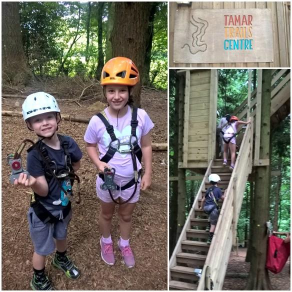 Tamar Trails