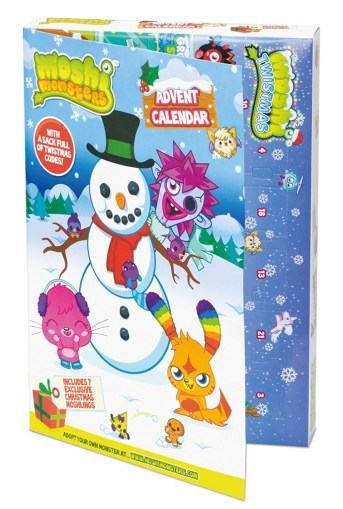 Childrens Advent Calendars