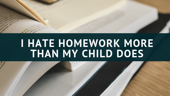 Do kids want more homework