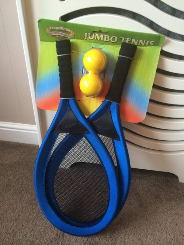 Jumbo Tennis