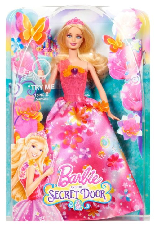 Barbie, Princess Alexa