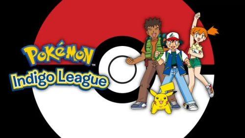 Pokemon-Indigo-League