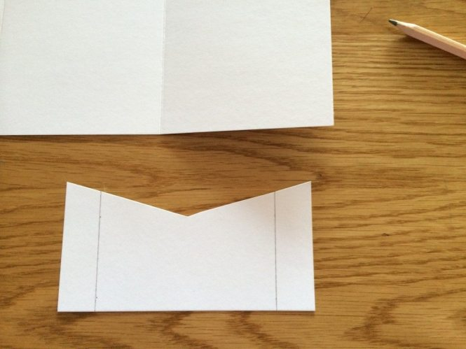 Pocketfold Invite
