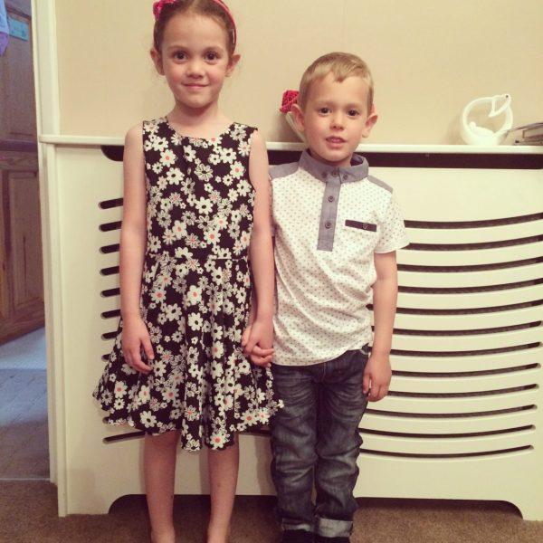 Kayleigh & Ethan