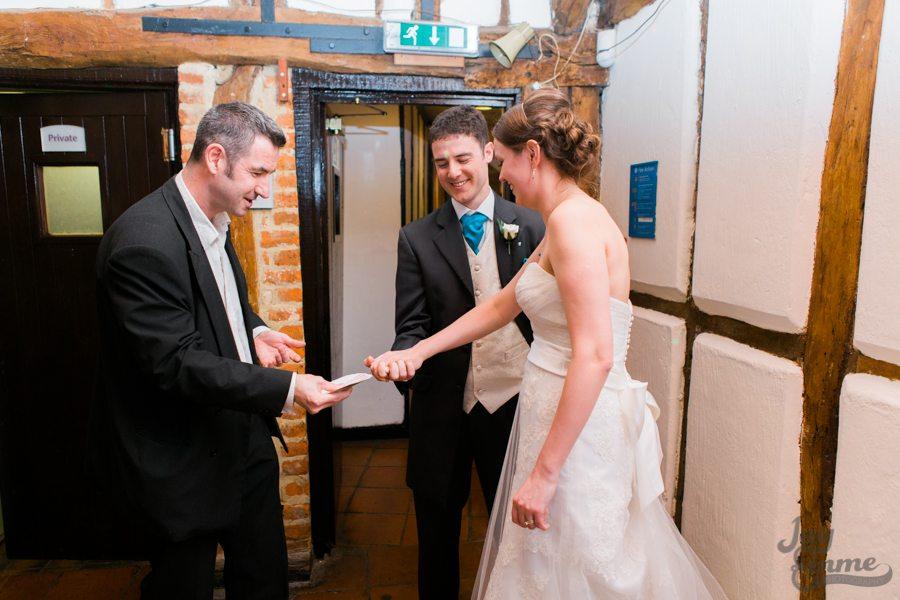 Paula & Phill, Barns Hotel Bedford Wedding, Jay Emme Photography