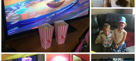 *Review* Home, Party Edition #HomeDigitalHD