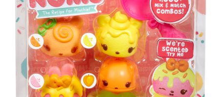 *Prize Draw* Num Noms Goodies