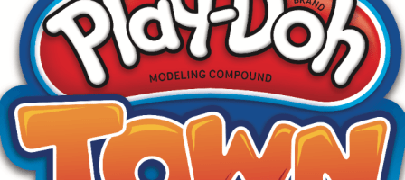 *Prize Draw* Play-Doh Town Centre