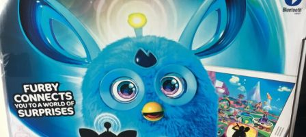 *Review* Furby Connect