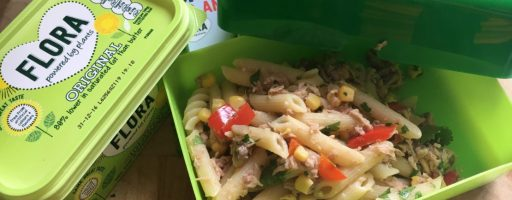 Lunch box ideas for fussy eaters