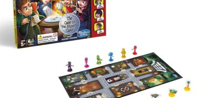 *Review* Cluedo Junior