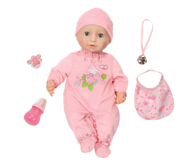 Baby Annabell Doll