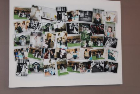 *Review* Bags of Love canvas photo montage
