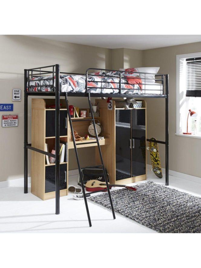 Kids room - Space