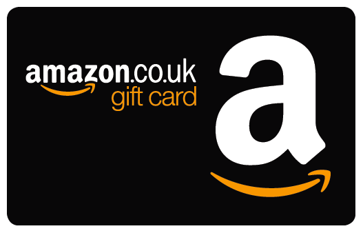 £20 Amazon Voucher