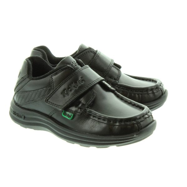 Kickers - Jake shoes - - Back to school