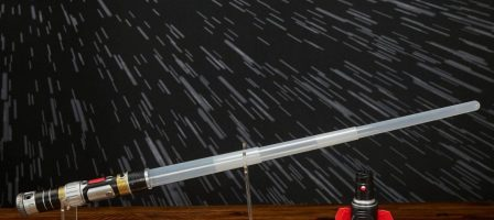 *Review* Star Wars Bladebuilders Path of the Force Lightsaber