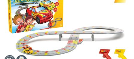 *Prize Draw*  My First Scalextric