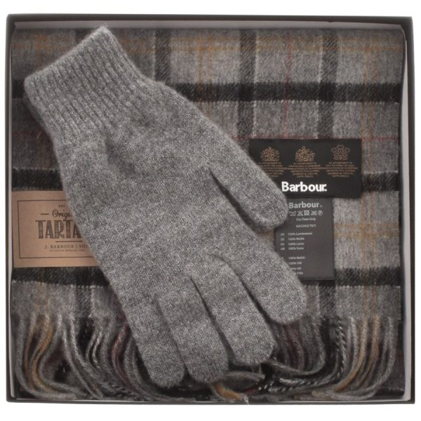 Christmas gift guides 2017 – Men's - Barbour
