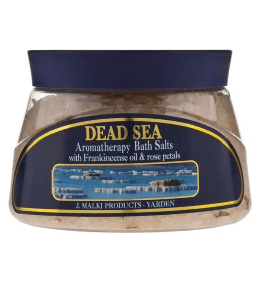 Christmas gift guide 2017 - Ladies - Dead Sea