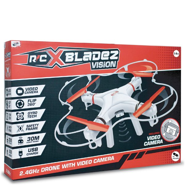 Christmas gift guides 2017 – Men's - Drone