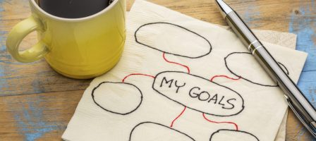 Goals to aim for in 2018!