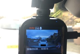 *Review* Philips GoSure ADR620 Dashcam
