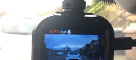 *Review* Philips GoSure ADR620 Dashcam