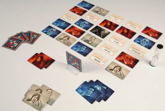 *Review* Codenames pictures