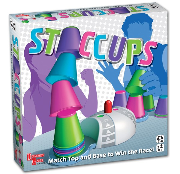 Win a bundle of University Games