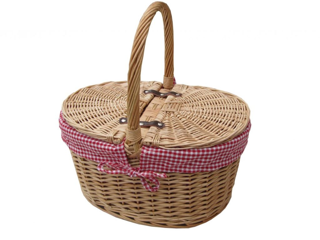 Win a Picnic bundle from The Basket Company
