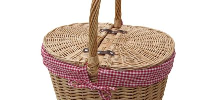 *Prize Draw* Picnic bundle from The Basket Company