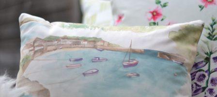 *Prize Draw* Katie Hipwell Cushion