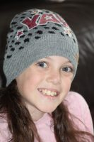 Dear Kayleigh… The day you turned 10!