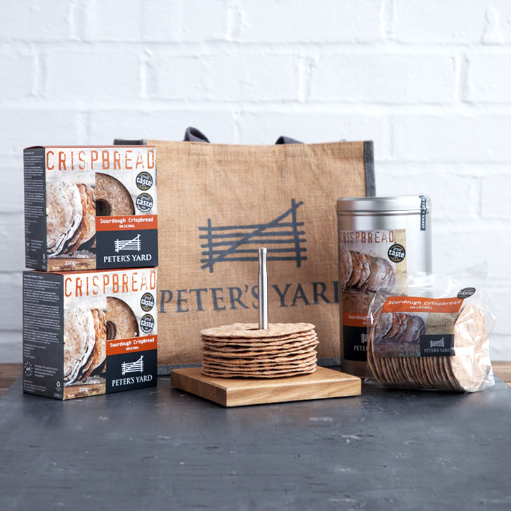 Peter's Yard – mixed gift pack selection