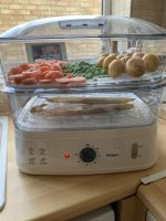 *Review* Kitdget 25L Professional Electric Food Steamer