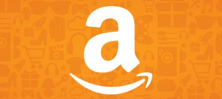 *Prize Draw* £25 Amazon gift voucher