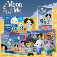 *Prize draw* Moon and Me toy bundle