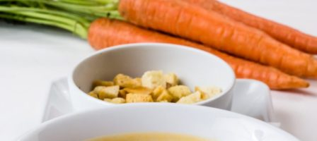 Foodie Friday – 6 scrumptious homemade soup recipes perfect for Autumn