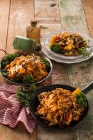 Foodie Friday – 6 Family favourite chicken recipes