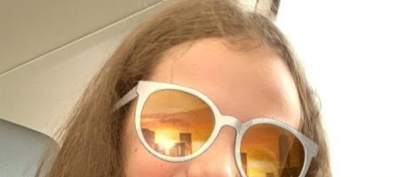 Dear Kayleigh… Happy 11th Birthday!