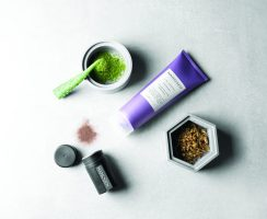 *Prize draw* Win one of 2 sets of Nanogen hair goodies