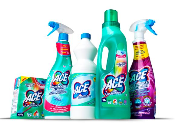 Win one of 3 ACE bundles #Competition #Cleaning