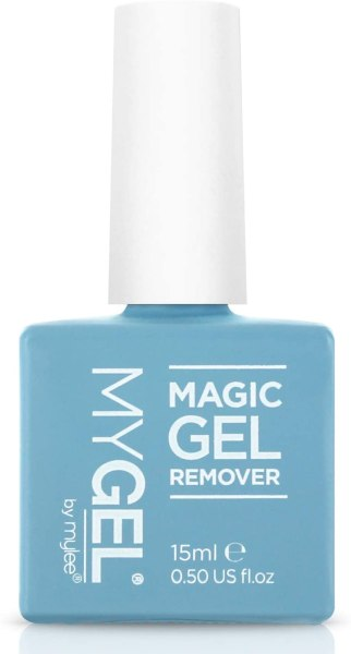 *Review* MYGEL Magic Gel Remover