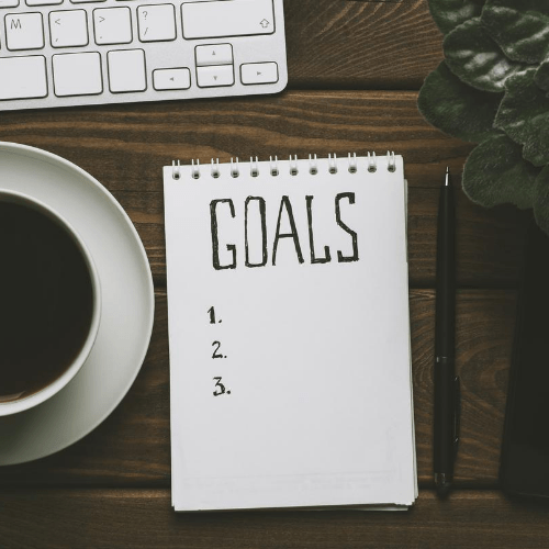 Aims and goals - September 2020