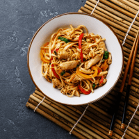 Our weekly meal plan – 05/10/20