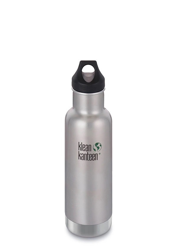 Win your design on a Klean Kanteen bottle next year!
