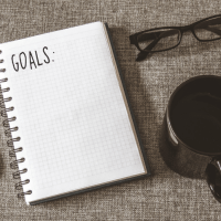 Aims and goals for 2021 – Reflecting on 2020