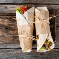 Our weekly meal plan – 01/02/21