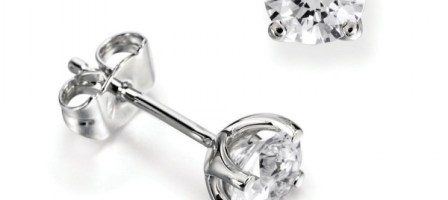 Things to consider when buying diamond earrings